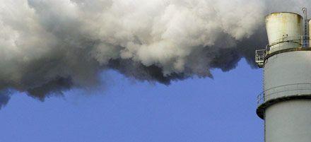 大气质量及排放监测