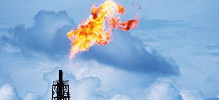 石油天然气监测管理