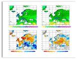 欧洲洪水感知系统
